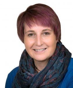 Karin Sachsenweger